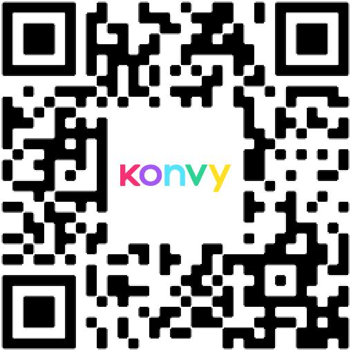 Konvy QR Code