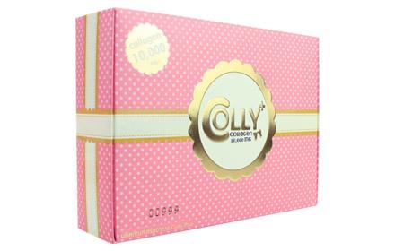Colly Plus Collagen 10,000 mg 15pcs