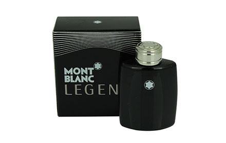 Mont Blanc Legend For Men EDT 4.5ml