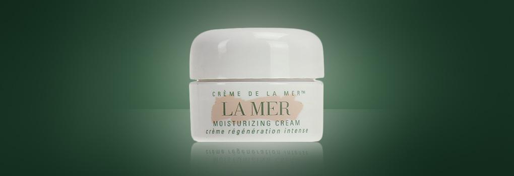 La Mer Moisturizing Cream 3.5ml