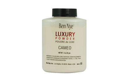 Ben Nye Bella Luxury Powder 85g #Cameo