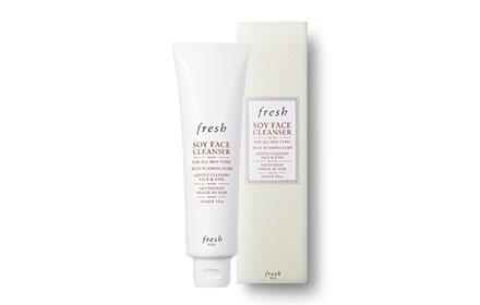 Fresh Soy Fresh Cleanser 150ml