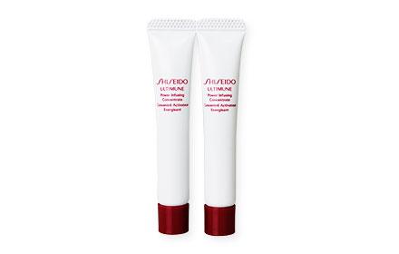 [แพ็คคู่] Shiseido Ultimune Power Infusing Concentrate [5ml x 2pcs]