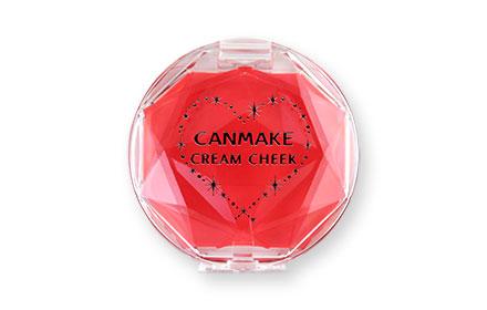 Canmake Cream Cheek #CL05