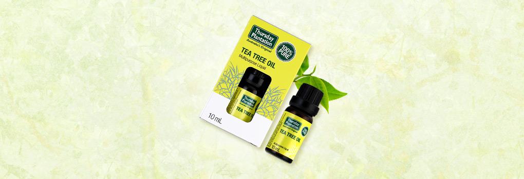 Thursday Plantation Tea Tree Oil Multipurpose Liquid 10ml