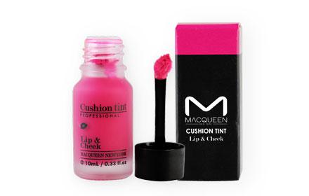MacQueen Cushion Tint Lip & Cheek 10ml #No.04