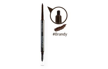 Cosluxe Browsup Gel Eyebrows Pencil #Brandy