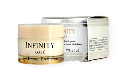 Kose Infinity Eye Cream Prestigious 6ml