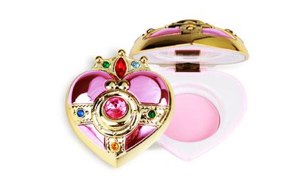 Creer Beaute Miracle Romance Cosmic Heart Cheek