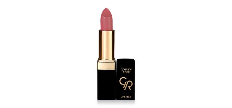 Golden Rose Lipstick Vitamin E #143