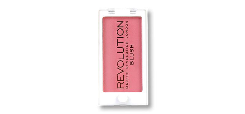 Makeup Revolution Blush #Wow! ( สินค้าหมดอายุ : 2022.03 )
