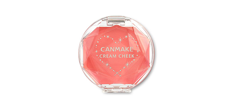 Canmake Cream Cheek #07