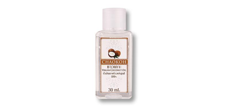 Chaokoh Virgin Coconut Oil 30ml