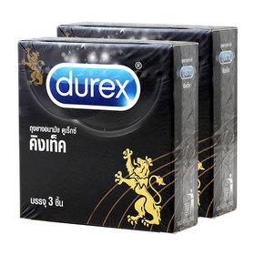 #Kingtex Condom 49mm 2boxes