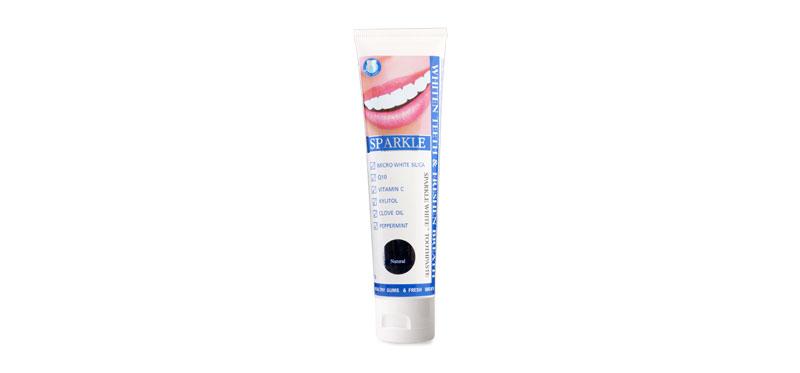 Sparkle White Toothpaste 100g #SK0044