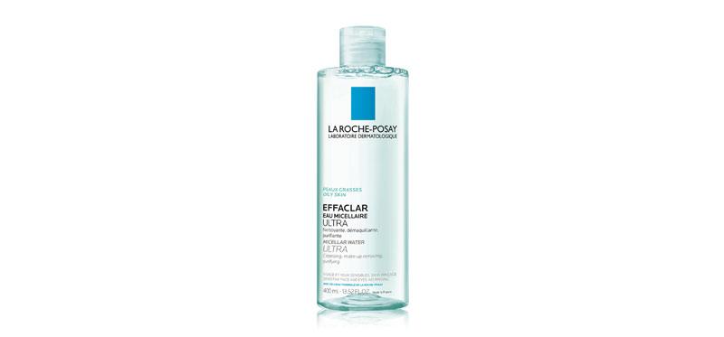 La Roche Posay Effaclar Micellar Water Oily Skin 400ml
