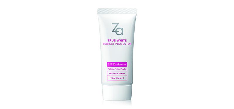 Za True White EX Perfect Protector SPF50+ PA++++ 30g #40595