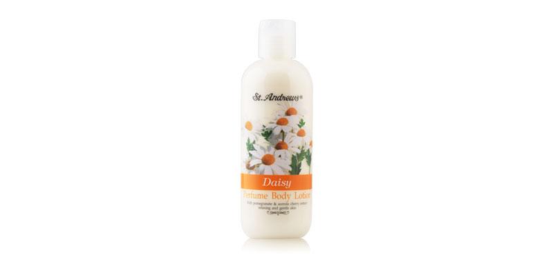 St.Andrews Perfume Body Lotion Daisy 250ml