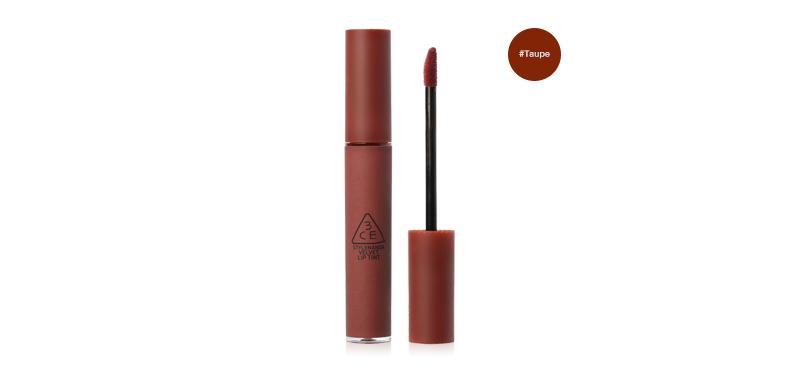 3CE Velvet Lip Tint #Taupe