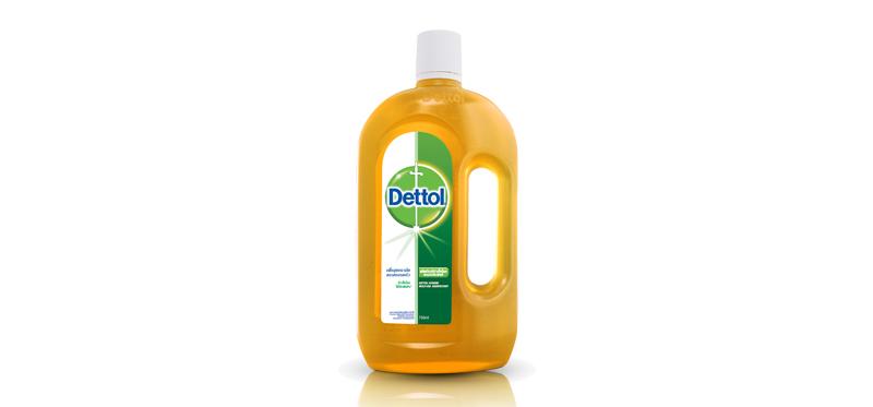 Dettol Hygiene Liquid 750ml