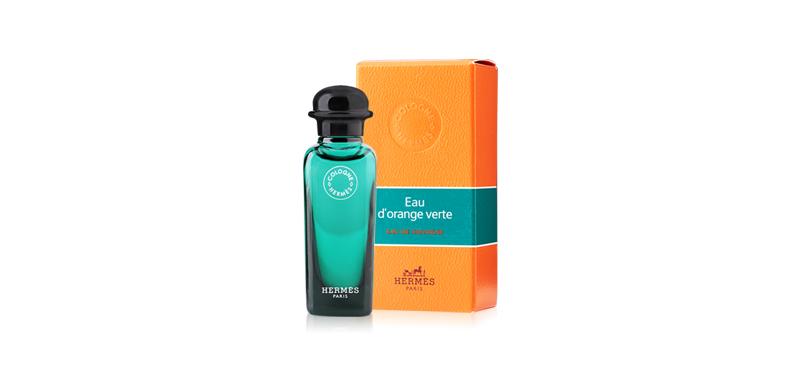 Hermes Eau D'Orange Verte Eau De Cologne 7.5ml
