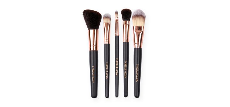 Mei Linda Complexion Brush Set