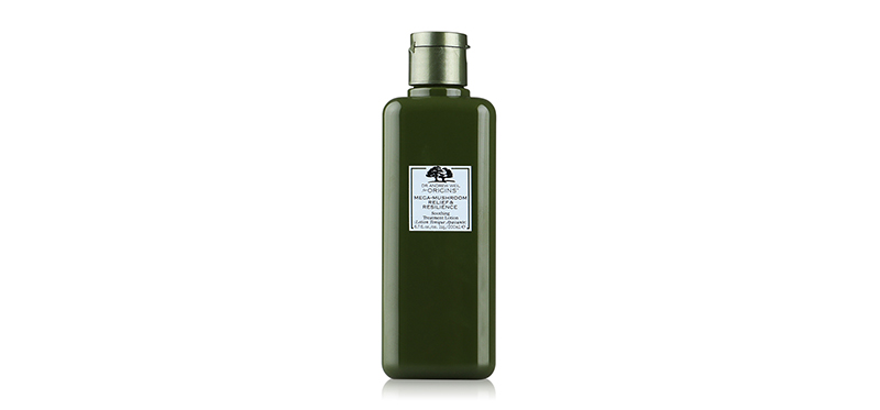 Origins Dr.Andrew Weil For Origins Mega-Mushroom Relief & Resilience Soothing Treatment Lotion 200ml