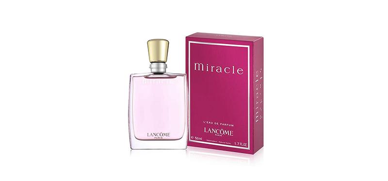 Lancome Miracle L'Eau De Parfum Spray 50ml