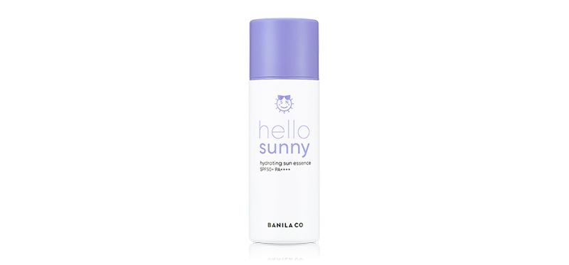 Banila Co Hello Sunny Hydrating Sun Essence SPF50+/PA+++ 50ml