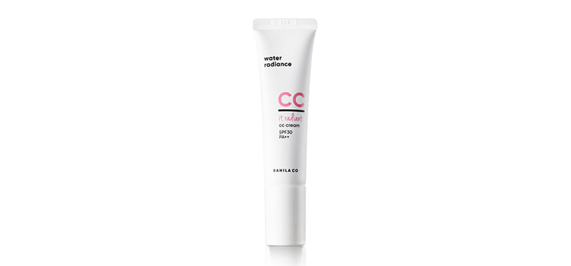 Banila Co It Radiant CC Cream SPF30/PA++ 30ml