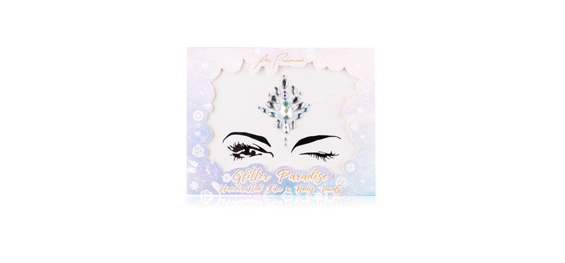 Ary Professional Glitter Paradise Face Gem #06