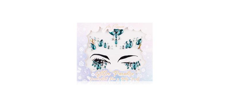 Ary Professional Glitter Paradise Face Gem #08