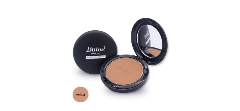 Butae Oil Control Powder 17g #5 Walnut