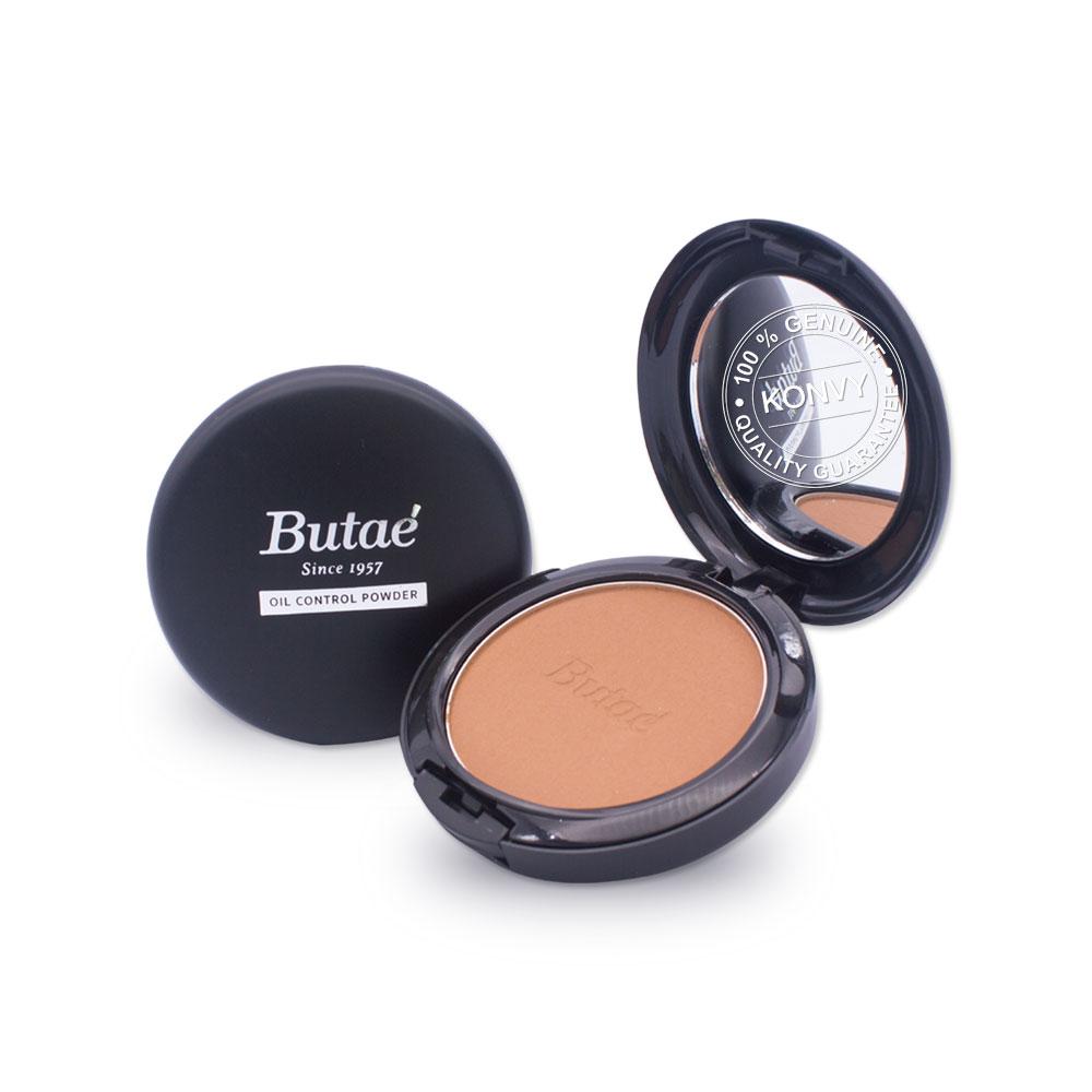 Butae Oil Control Powder 17g #6 Espresso