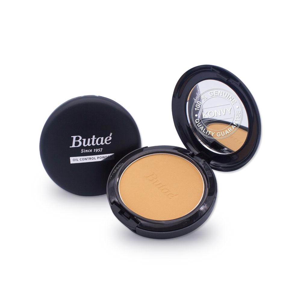 Butae Oil Control Powder 17g #3 Soft Beige
