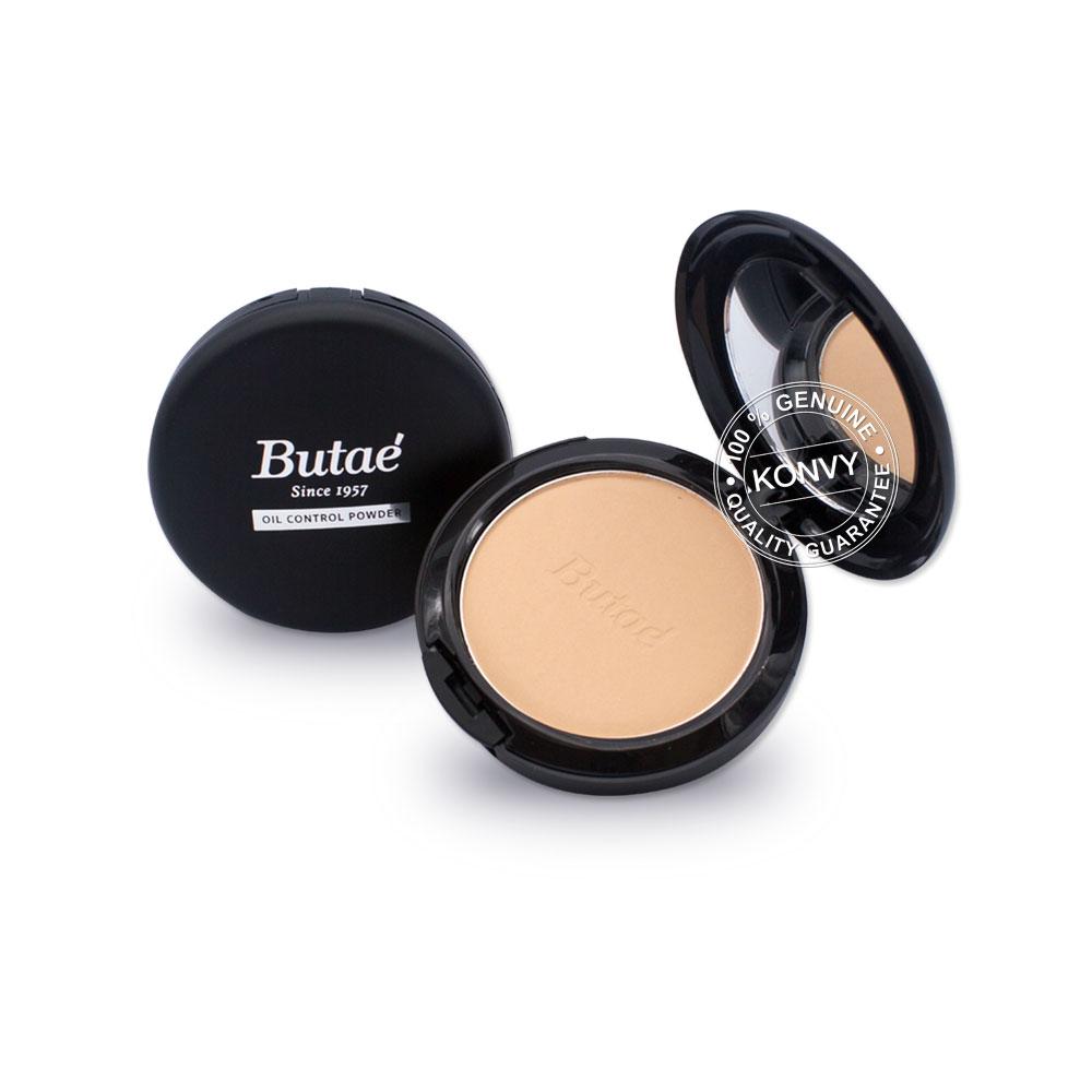Butae Oil Control Powder 17g #1 Sand