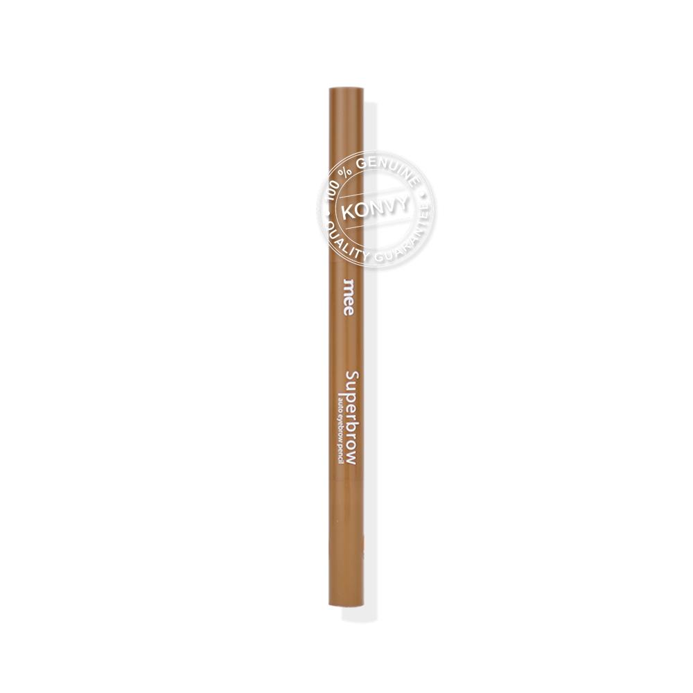 Mee Superbrow Auto Eyebrow Pencil  # 03 Light Brown