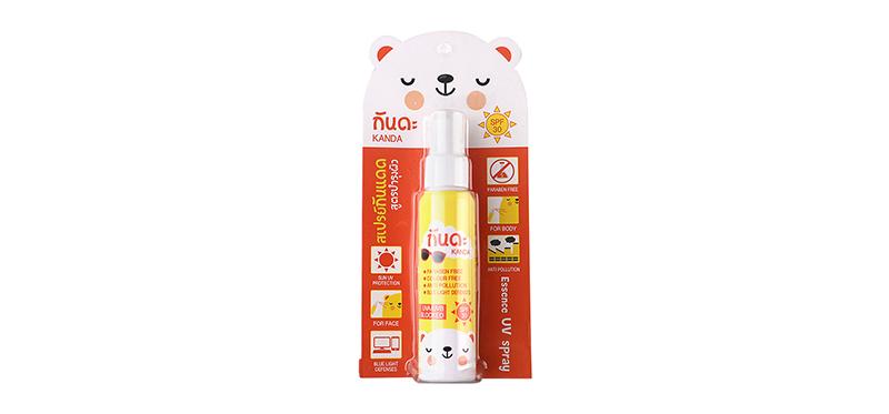 Kanda Essence UV Spray 45ml