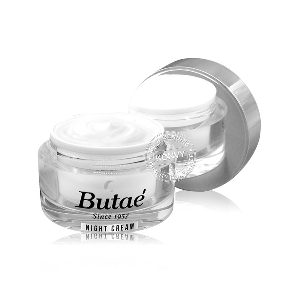 Butae Night Cream 50g