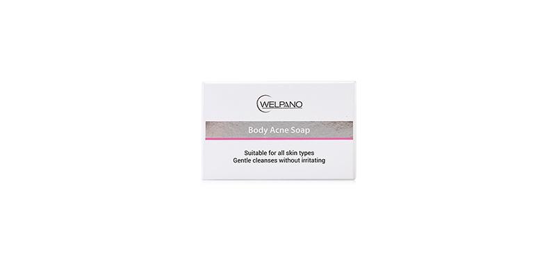 Welpano Body Acne Soap 60g