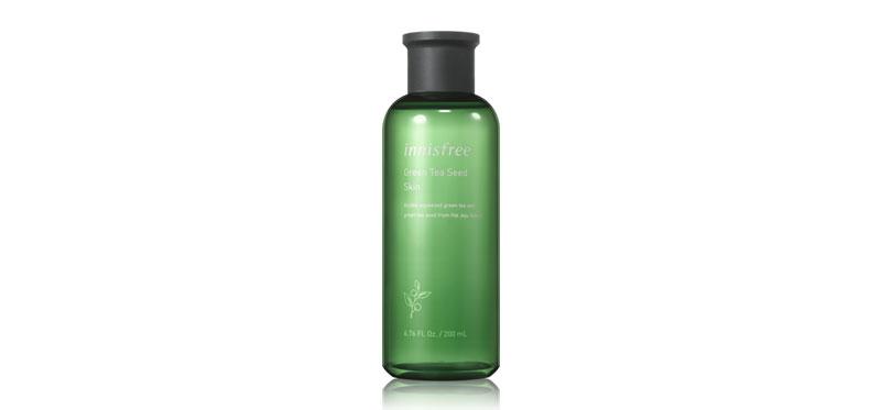 Innisfree Green Tea Seed Skin 200ml