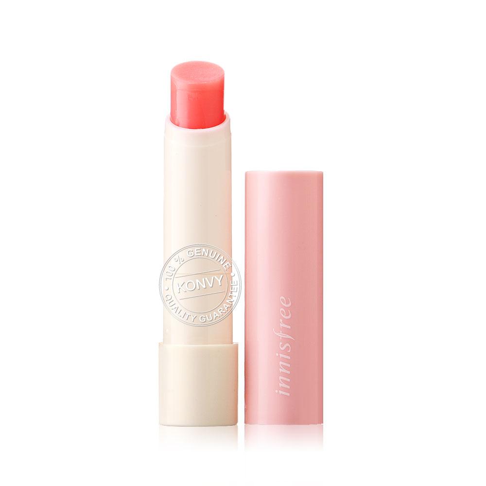 Innisfree Glow Tint Lip Balm 3.5g #01