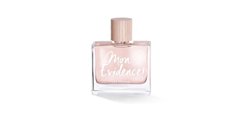 Yves Rocher Mon Evidence Eau De Parfum 50ml