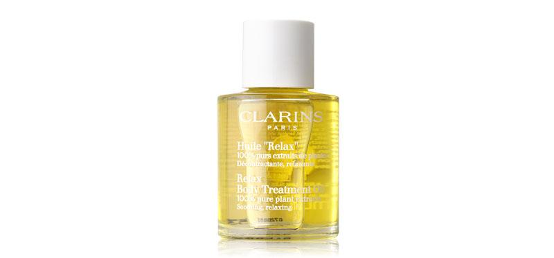 Clarins Relax Body Treatment Oil 30ml