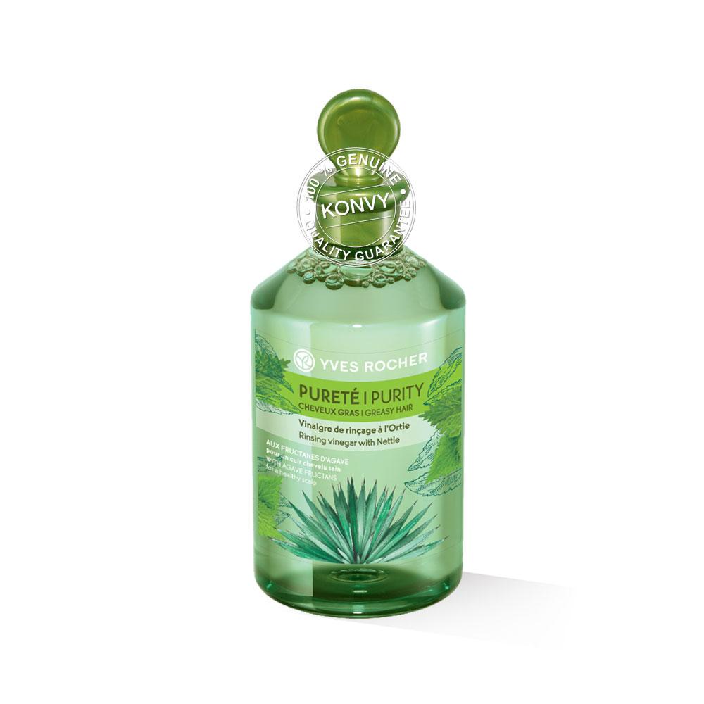 Yves Rocher BHC V2 Purify Rinsing Vinegar 150ml