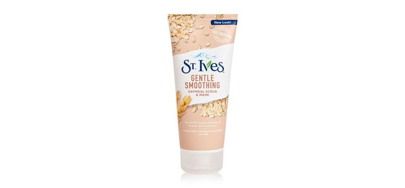 St.Ives Oatmeal Facial Scrub & Mask 170g