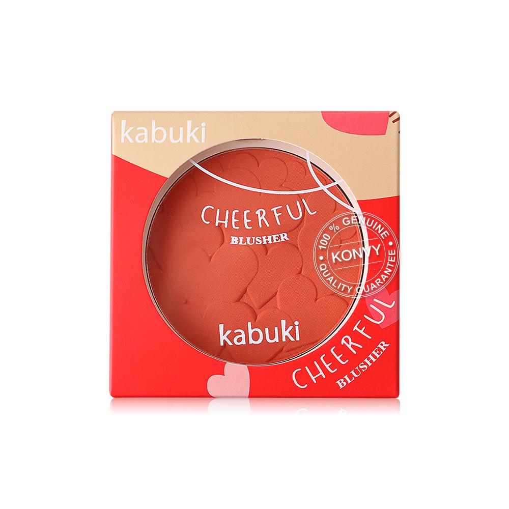 Kabuki Cheerful Blusher 6g #03