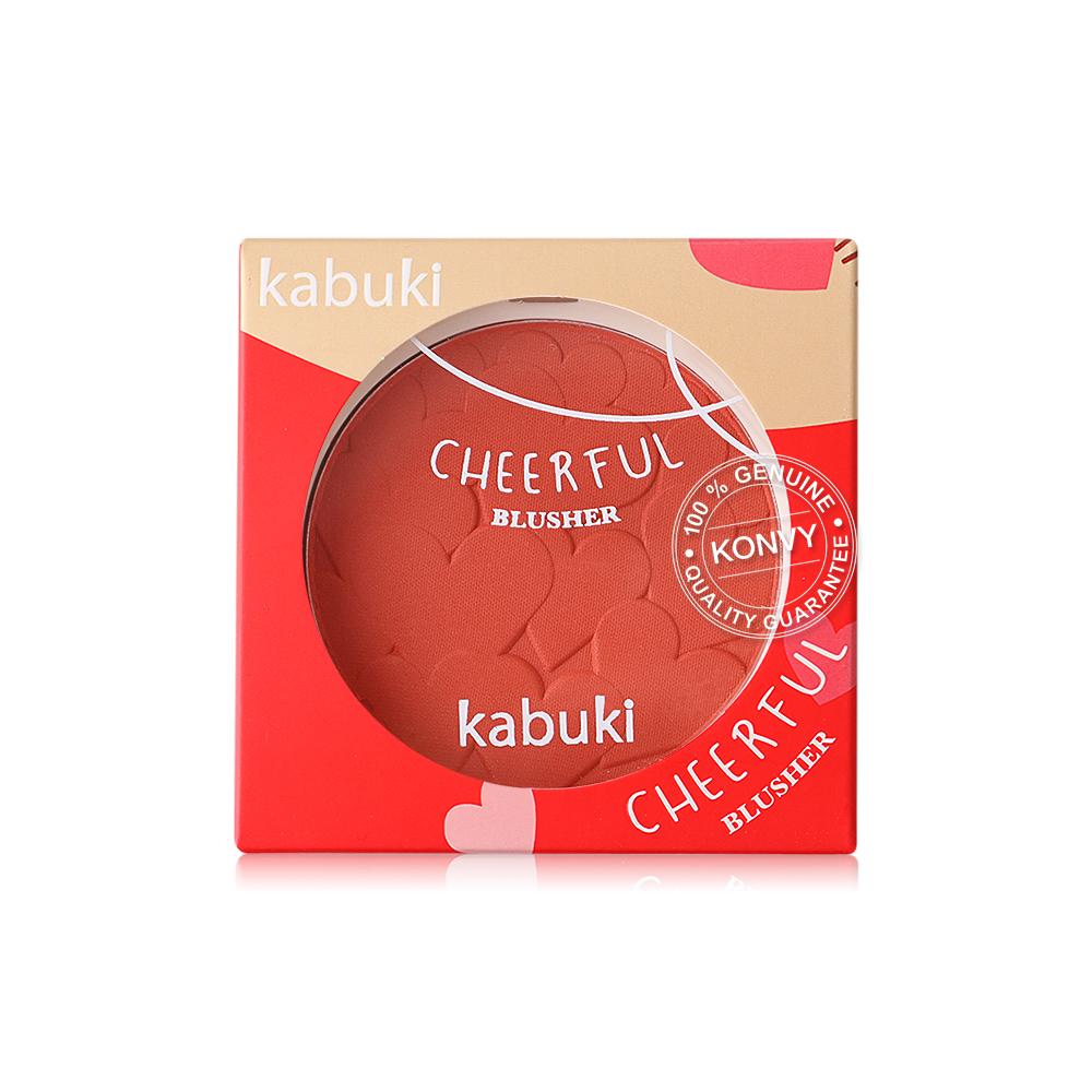 Kabuki Cheerful Blusher 6g #05