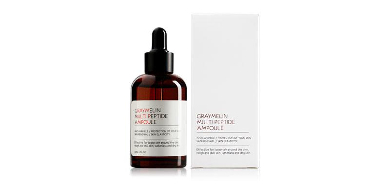 Graymelin Multi Peptide Ampoule 50ml