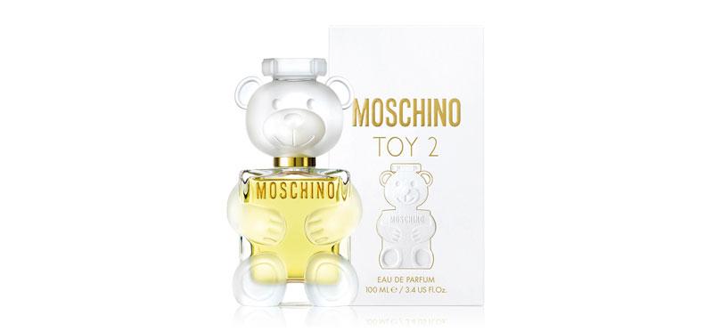 Moschino Toy2 EDP 100ml